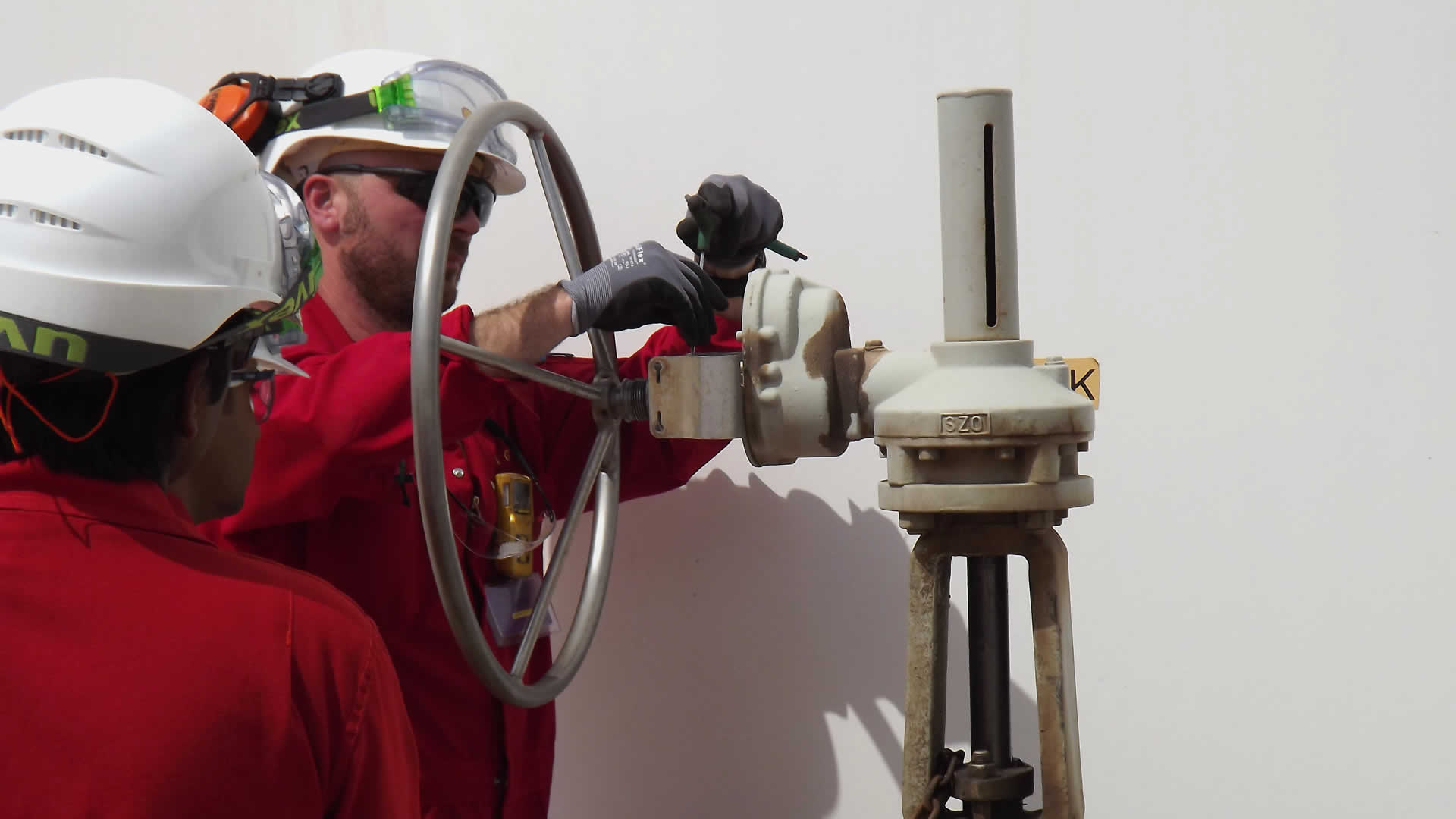 Local approach to valve interlocks maintenance increases process uptime