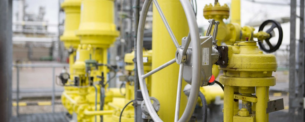 Valve postion indicator for gate and globe valves