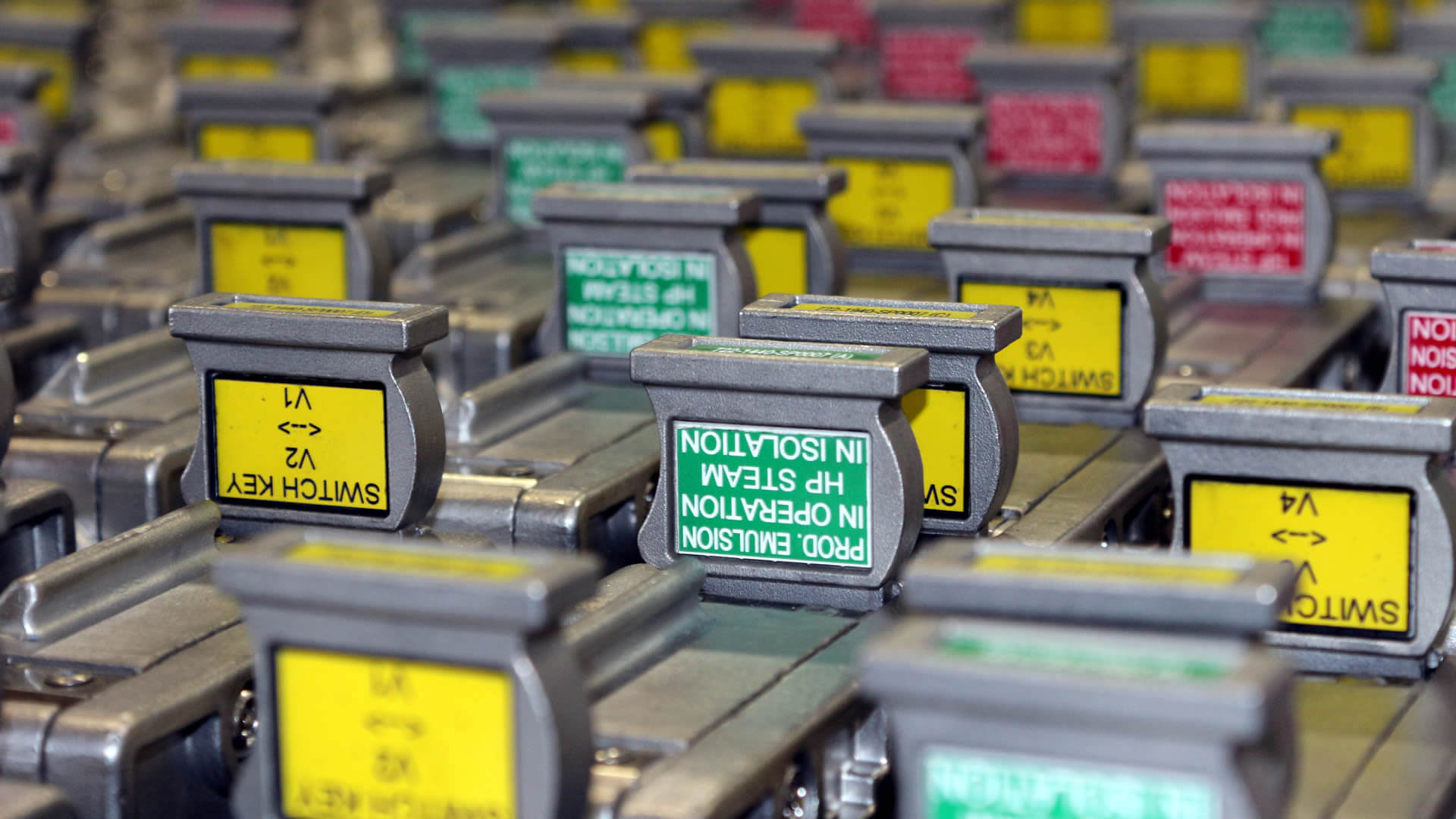 Sofis to supply 4,500 valve interlocks for Kuwait Oil Company