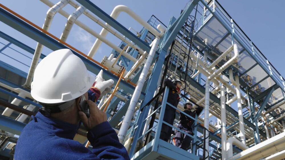 Sofis helps EPC contractors installing large interlock orders