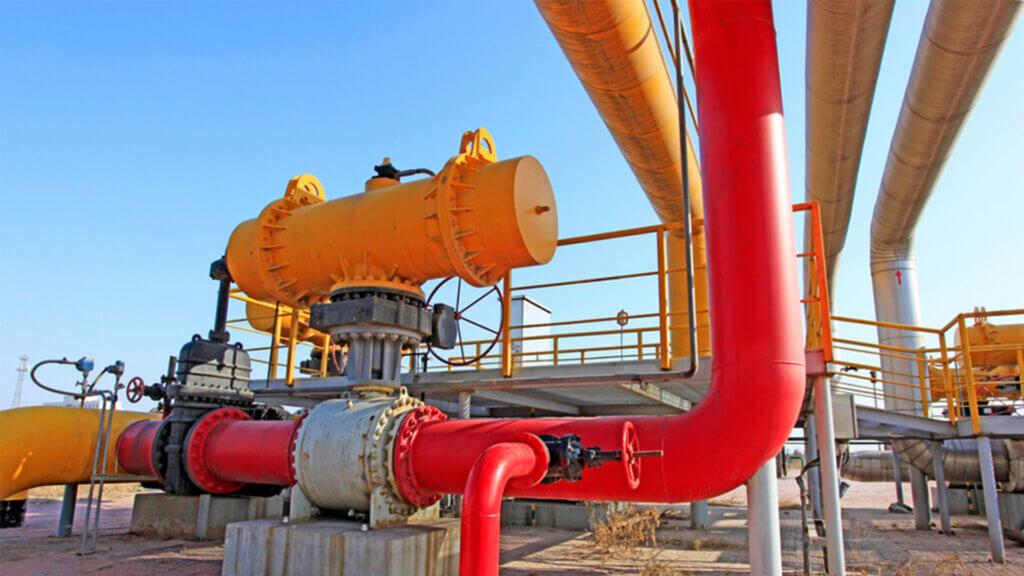 ESD valve